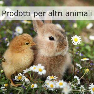 Altri animali